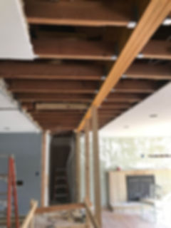 Bearing Wall Removal in Rosemount MN