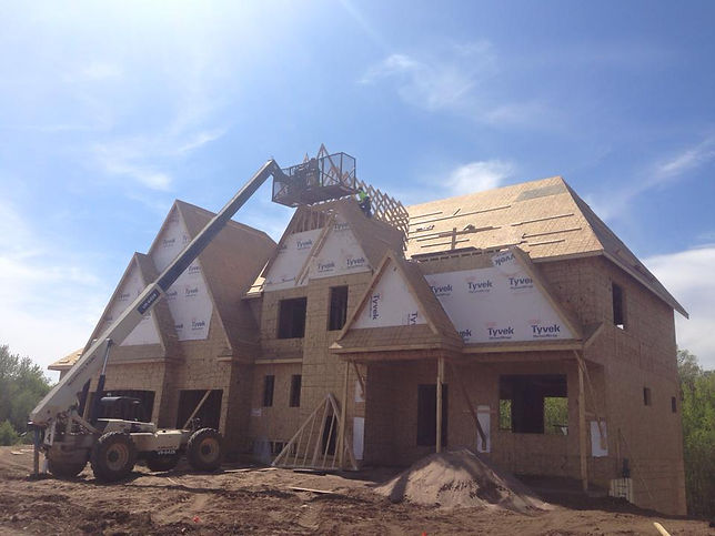 Residential Carpenters in Eagan MN