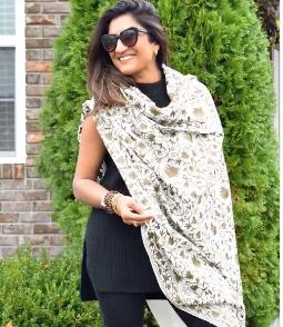 Shawl Fashion
