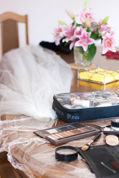 Bridal Makeup Near Minnetonka MN