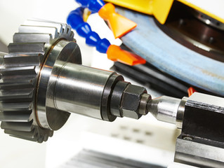 CNC Grinding | The Benefits of CNC Grinding