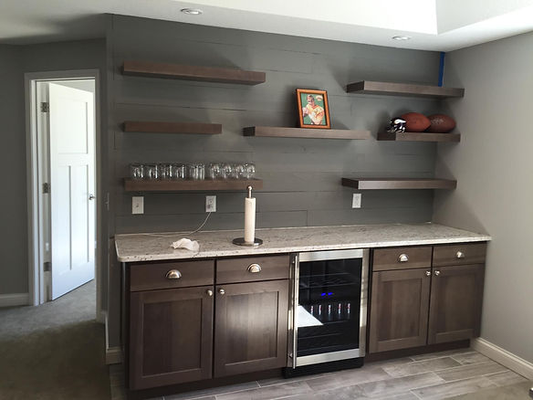 Custom Cabinets in Woodbury MN
