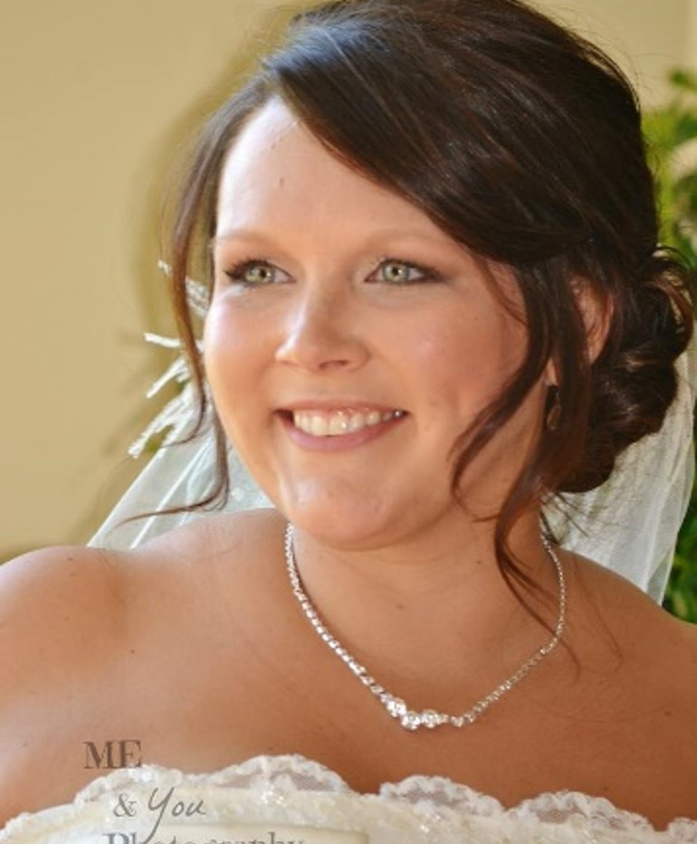 Cristy's Wedding