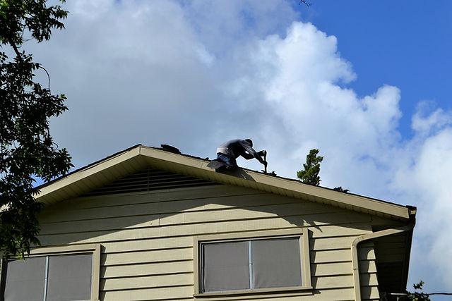 Roofing Near Rosemount MN