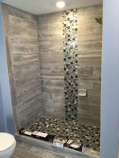 Bathroom Tiling Woodbury MN