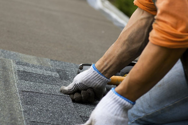 Roofing Company in Inver Grove Heights MN