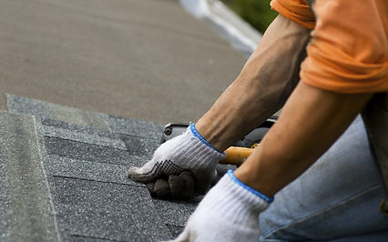 Roofing Repairs in Woodbury MN