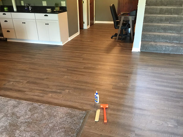 Flooring Contractors in Cottage Grove MN