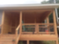 Deck Railing Rosemount MN