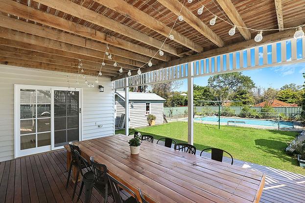 Deck Building Near Mendota Heights MN