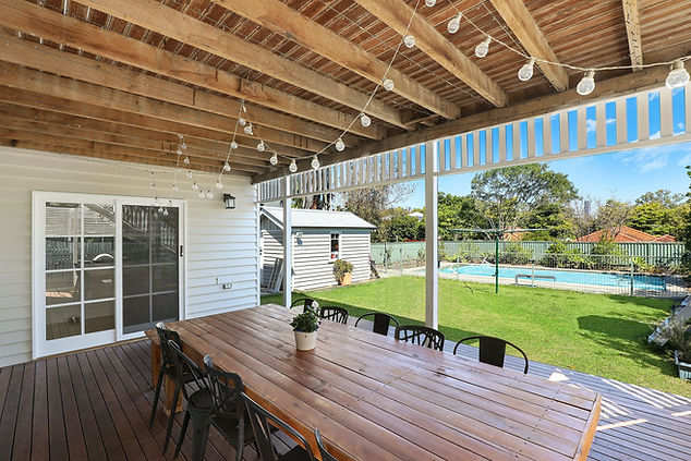 Deck Building Near Cottage Grove MN
