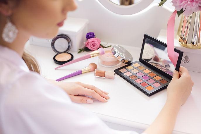 Minnetonka MN Makeup Artist