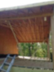Wood Decks Bloomington MN