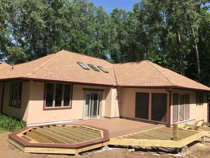 Minnesota's Reliable General Contractor| Cuzzin Construction!