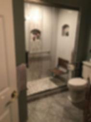Bathroom remodeling in Eagan MN