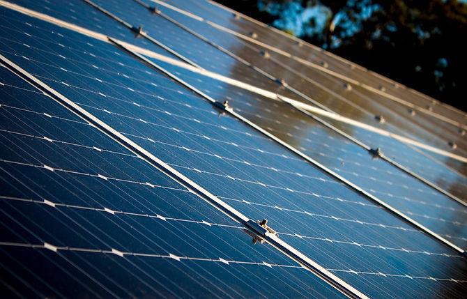 Solar Roof in Bloomington MN