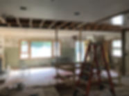 Bearing Wall Removal in Cottage Grove MN