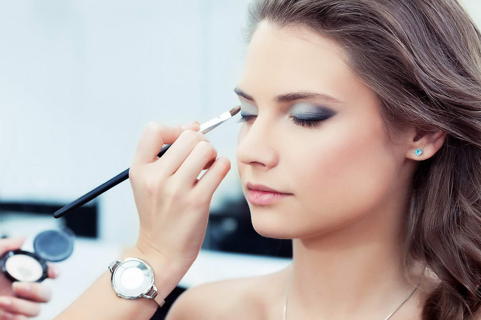 Makeup Artist in Stillwater MN
