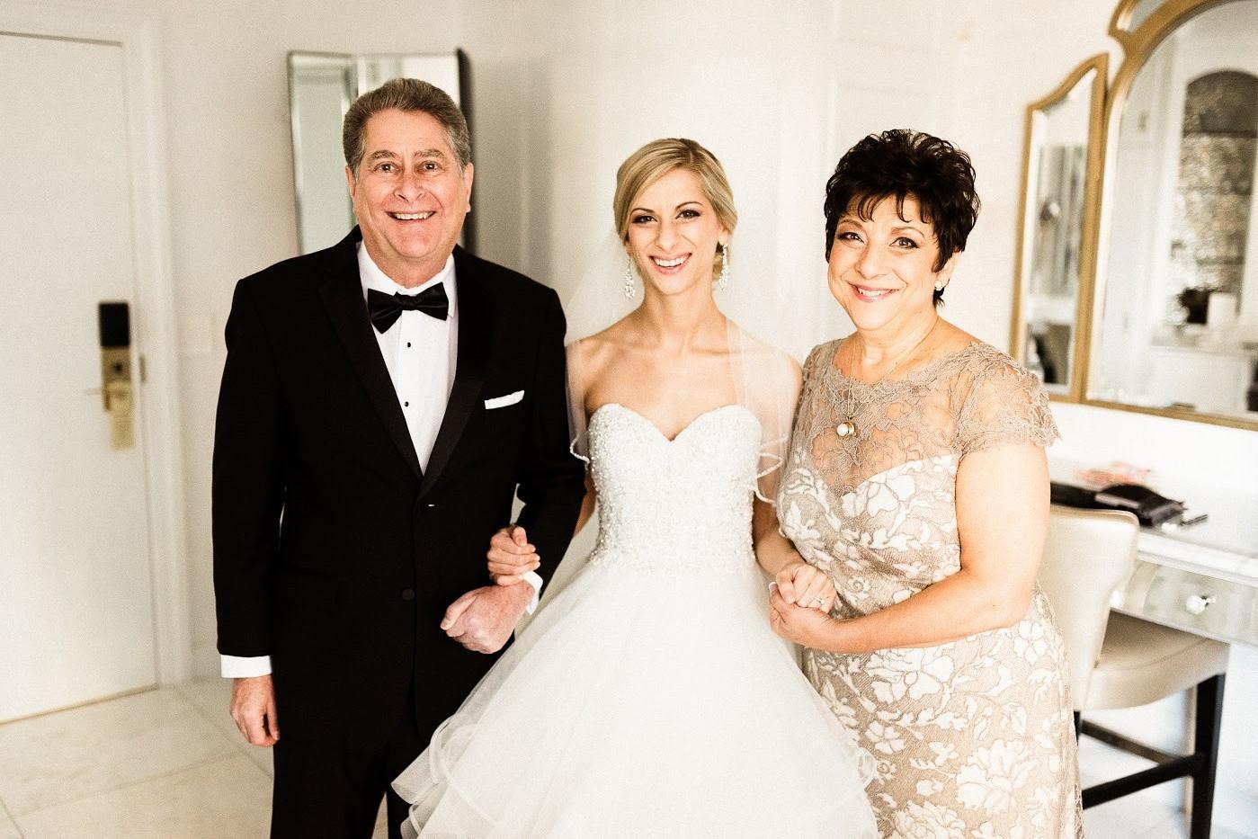 Joy's Wedding