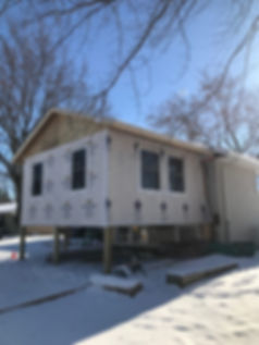 Residential Framing in Eagan MN