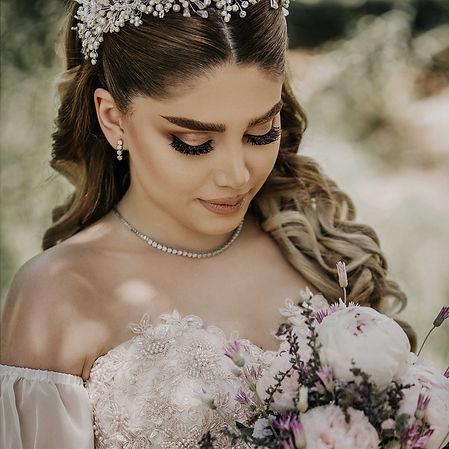 Bridal Makeup Artists Near Stillwater MN