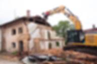 Demolition Contractor in Rosemount MN
