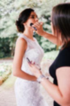 Bridal Makeup in Edina MN