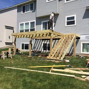 Deck Ideas Bloomington MN