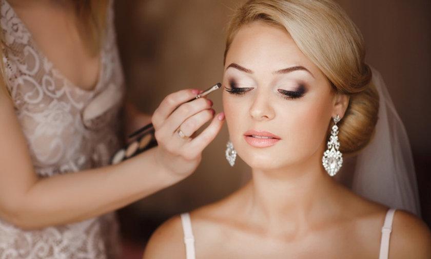 Bridal Makeup in Stillwater MN