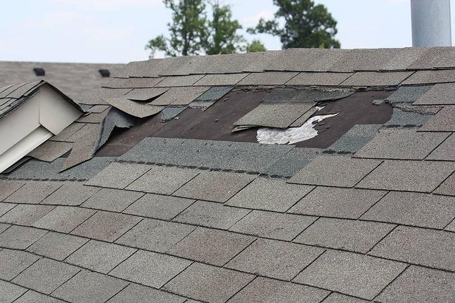 Roof Repairs in Eagan MN
