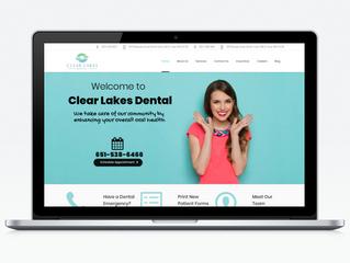 Dentist Website St Paul MN | Best Dental Website Tips for Dentists