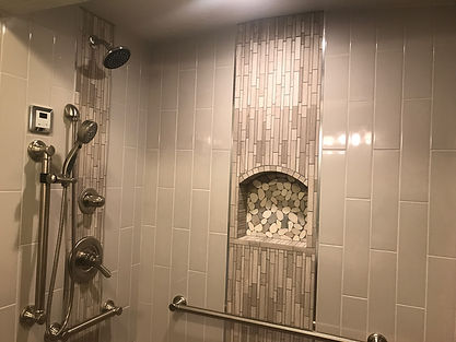 Bathroom remodeling in Rosemount MN