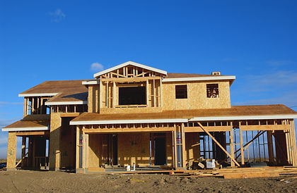 House Framing in Woodbury MN