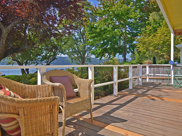 Outdoor Decking Inver Grove Heights