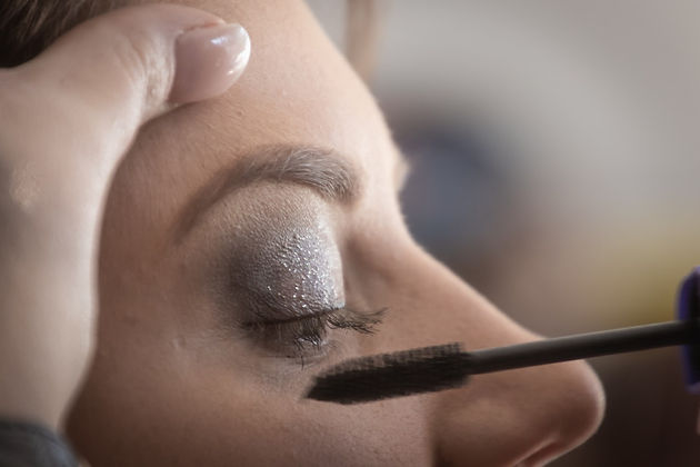 Wedding Makeup Artist In Stillwater MN
