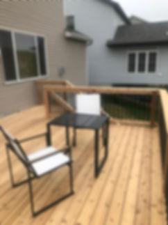 Deck Building in Mendota Heights MN