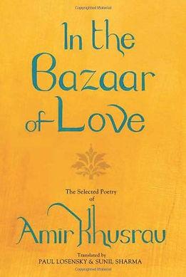 Amir Khusro Bazaar of Love.jpg