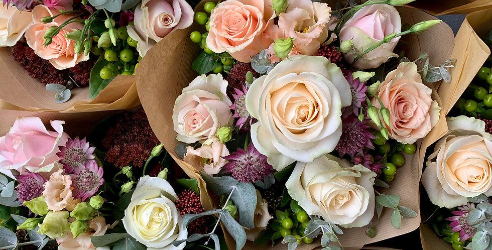 The Flower Wrap