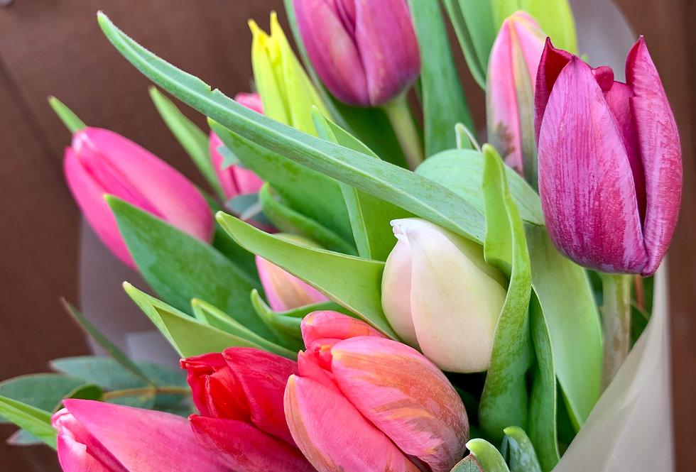 The Tulip Wrap