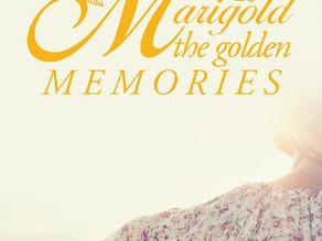 Marigold-the golden memories by Manali Debroy