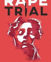 The Rape Trial by Bidisha Ghosal