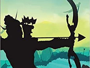 Book Review- Udayan: The Forgotten Pandava by Rajendra Kher
