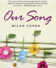 Book Review- Our Song by Milan Vohra