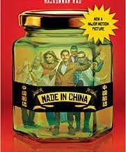 Book review- Made in China by Parnida Joshi