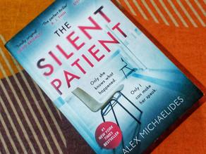 Book Review- The Silent Patient by Alex Michaelides