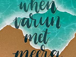 When Varun Met Meera- eARC review