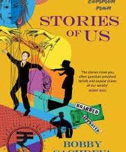Stories of Us by Bobby Sachdeva