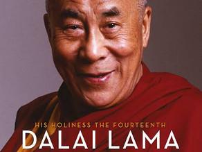 His Holiness the Fourteenth Dalai Lama, by Tenzin Geyche Tethong