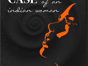 The Unsolved case of an Indian woman by Puneeth JH