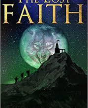 Book review- The lost faith by Piyush Semwal